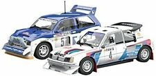 Scalextric C3590A 1986 Monte Carlo Rally Limited Edition PEUGEOT 205 V Metro 6r4
