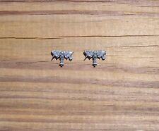 40K Space Wolves Pack Backpack Totems Grey Hunters Icons Bits 2 Bitz
