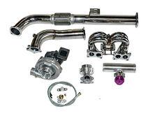 89-90 S13 240SX KA24E Turbo Manifold kit