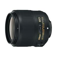 Nikon AFS 35mm F1.8G ED Lens Brand New