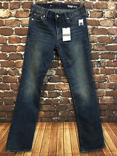 Gap 1967 Women's Jeans Perfect Boot Cut Blue Medium Wash Stretch Size 27 R New