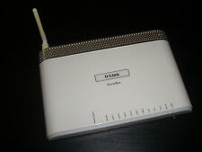 D-LINK horstbox MODEL dva-g3342sd wireless ADSL 2/2 + Router Voip * 20