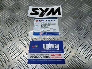 Genuine Sym Jet 4 50cc 125cc Sticker 87170-ata-000-t2 #Unit38