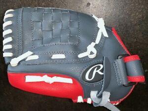 "Rawlings PL115G Players Series 11"" Baseball Glove LHT NEW"