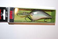 "rapala dt-14 dt14 bbh blue back herring bass crankbait 2 3/4"" 3/4oz dive to 14'"