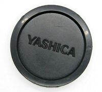 Yashica Genuine Original Vintage 48mm Front Lens Cap Filter Rim 46mm oy71