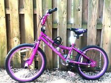 Kent 2 Cool Girls bike for about 4-8 years of age