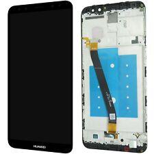 Huawei Mate 10 Lite Komplettes LCD Display Touchscreen Schwarz + mit Rahmen