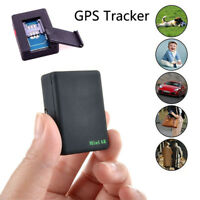 Auto Mini-GSM/GPRS/GPS-Tracker Tracking globalen Locator A8 Echtzeit Fahrzeug A+