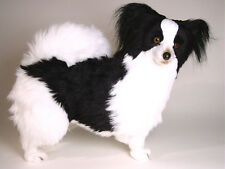 Plush Papillon by Piutre, Hand Made in Italy, Stuffed Animal NWT