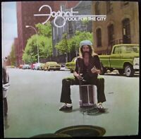 "Foghat ""Fool For The City"" ♫ 1975 Vinyl LP Record Album"