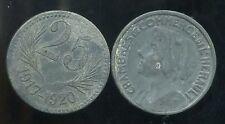 CHAMBRE DE COMMERCE DE L'HERAULT  25 centimes 1917-20