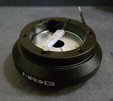 SALE NRG Steering Wheel Short Hub Adapter Kit for Mitsubishi & Subaru SRK-100H