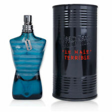 Jean Paul Gaultier Le Male Terrible 75ml EDT - BRAND NEW & SEALED