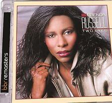 Brenda Russell - Two Eyes   New remasterd cd + bonustracks bbr