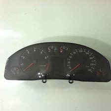 Audi A6 - Volkswagen Clock Speedometer Instrument Cluster OEM 4B0920933AX
