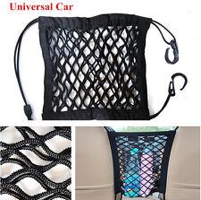 Car Auto Seat Storage Mesh/Organizer Cargo Net Hook Pouch Holder Pet Isolation