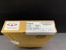 ProSoft MVI69-PDPMV1 PROFIBUS MASTER DPV1 COMM MODULE