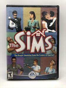 The Sims [PC] 2000 - 2002 sims 1 Original