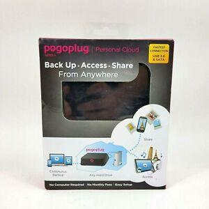 Pogoplug POGO-V4-A3-01 Digital Media Streamer