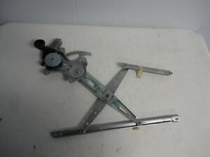 2011-2016 Scion TC Right Front Passenger Side Window Regulator Assembly OEM