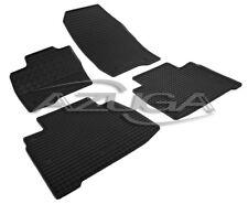 Gummimatten für Ford Galaxy/S-Max ab 9/2015 Gummi-Fußmatten Automatten