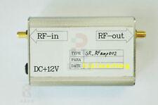 Emc Emi Low Noise Rf Amplifier 20db Bandwith 30mhz 4ghz Output Power Max 10dbm
