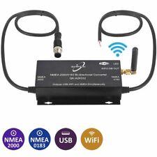 Quark QK-A032-S NMEA 2000//0183 Wifi Convertidor Bidireccional Y Salida Usb
