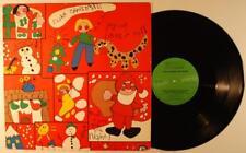 "Sugarplum Gang A Visit from St. Nicholas (The Christmas Rap) 12"" M Old School"