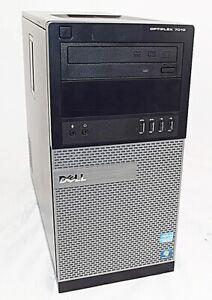 Dell, Optiplex 7010, SATA 1000 GB, 8 GB, i Core i5-3475 @ 3,2 GHz, 210958