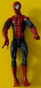 Marvel Legends The Raft SDCC Spider- Man  ***(Loose)***