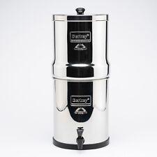 Royal Berkey Water Filter System - Original Royal Berkey Sold by Berkey UK / EU