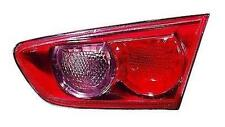 AUTOMOTIVE 2008-2010 MITSUBISHI LANCER TAIL LIGHT 08 09 10 8330A476 RH PASSENGER