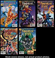 #643 VF+ Fantastic Four 2014 Vol 5 BIJ106