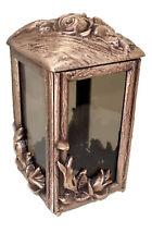 Grablaterne B0611 Bronze