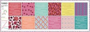 Pack B Fabric Face Mask Sewing Kit To Make 6 Face Masks Instructions