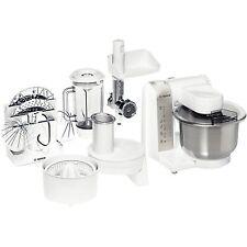 Bosch Kuchenmaschinen Gunstig Kaufen Ebay