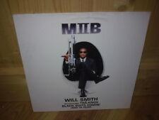 "WILL SMITH black suits comin'(nod ya head) 12"" MAXI 45T"