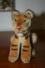 Steiff Tiger Bengal • 14 cm • 1959-61 • Tigre