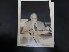 Vintage Glossy Press Photo-John Thompson Ashland MA 1983
