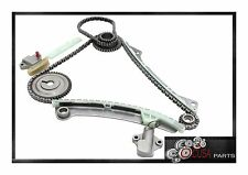 NEW TIMING CHAIN KIT for NISSAN SENTRA 07-12  2.0L /VERSA 07-12 /CUBE 09 1.8L