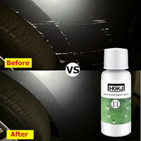 HGKJ-11 20ml Car Paint Scratch Repair Remover Agent Coating Maintenance