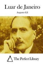 Luar de Janeiro by Augusto Gil (2015, Paperback)