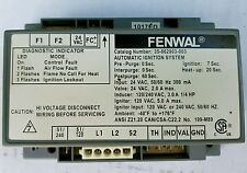 Fenwall Automatic Ignition System 35662903003