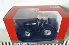 UH MASSEY FERGUSON 7499 TRACTOR 1/32 SCALE - BLACK LIMITED EDITION