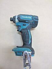 MAKITA 18V CORDLESS IMPACT DRIVER DTD152 ~ SKIN ONLY ~ GOOD CONDITION