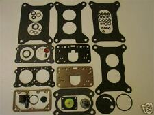 Holley 2BBL Marine Carburettor Rebuild Kit