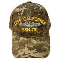 100/% Cotton Military Boonie Bush Hiking Outdoor Hat USS ENTERPRISE CVN-65 SHIP