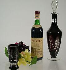 Wein Rotwein Red Wine 1985 Birthday Geburtstag Bardolino Classico Superiore (6)