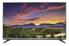 LG LED LCD 1080p TVs Silver